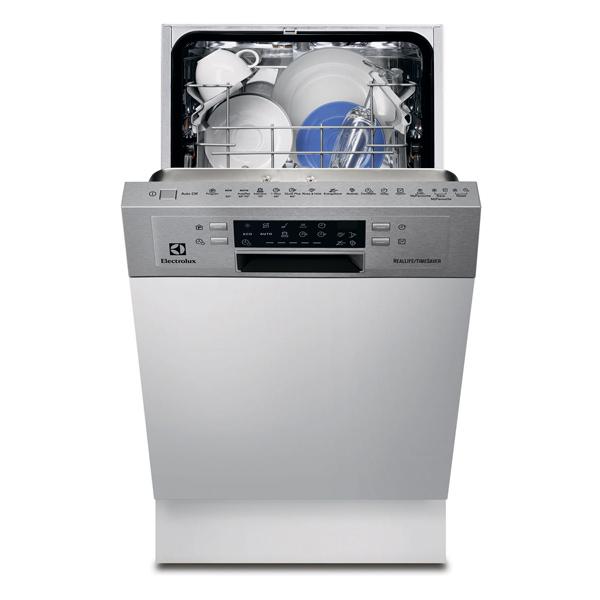 Встраиваемая посудомоечная машина 45 см Electrolux М.Видео 23990.000