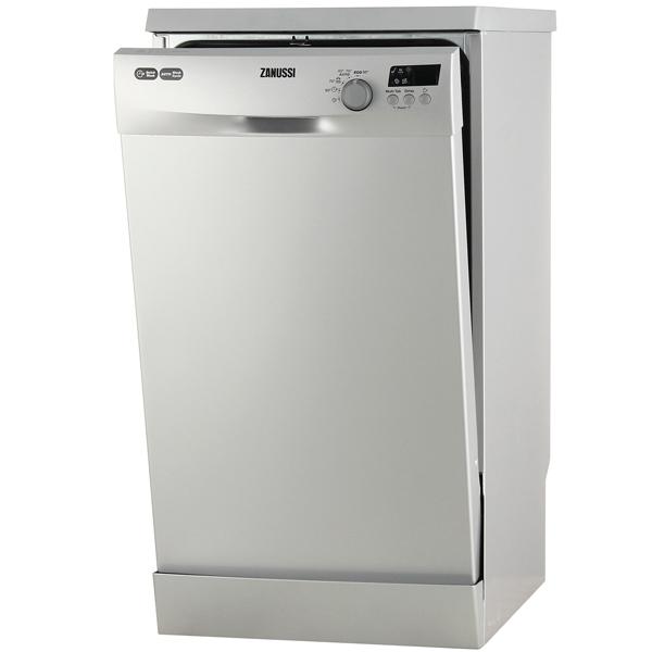 Посудомоечная машина (45 см) Zanussi М.Видео 19490.000