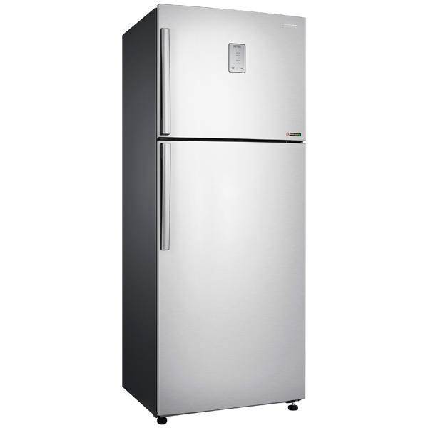 Холодильник с верхней морозильной камерой Широкий Samsung М.Видео 39940.000