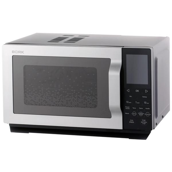 Микроволновая печь с грилем Bork М.Видео 12690.000