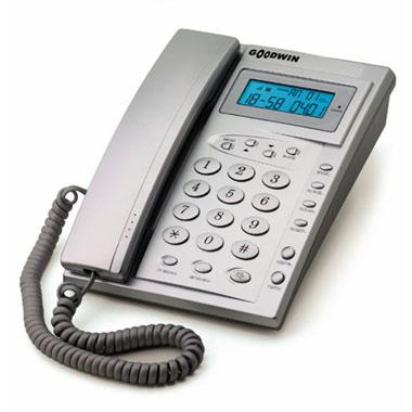 Телефон проводной Goodwin М.Видео 890.000