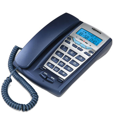 Телефон проводной Goodwin М.Видео 990.000