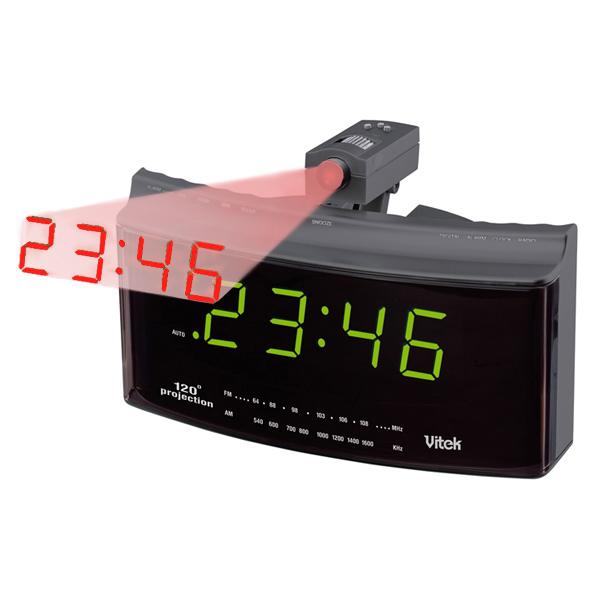 Радио-часы VITEK М.Видео 1290.000