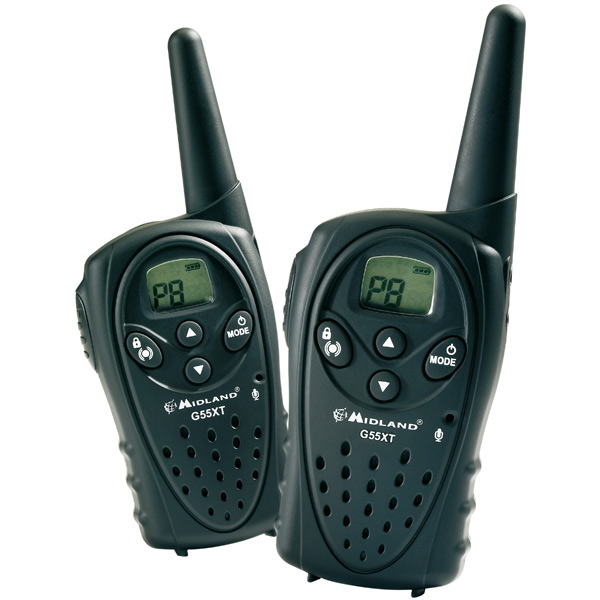 Радиостанция Midland М.Видео 2490.000