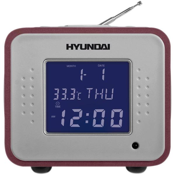 Радиоприемник Hyundai М.Видео 1190.000