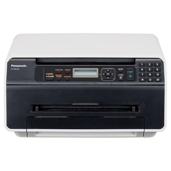 Лазерное МФУ Panasonic М.Видео 4890.000