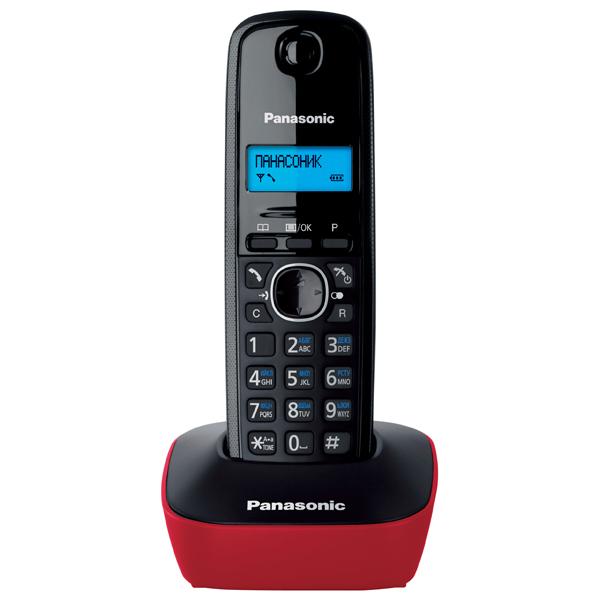 Радиотелефон DECT Panasonic М.Видео 1040.000
