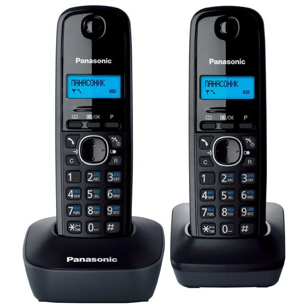 Радиотелефон DECT Panasonic М.Видео 1690.000