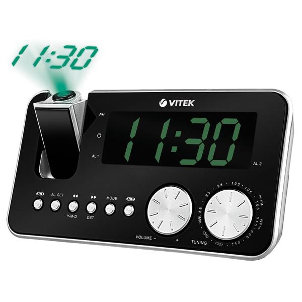 Радио-часы VITEK М.Видео 990.000