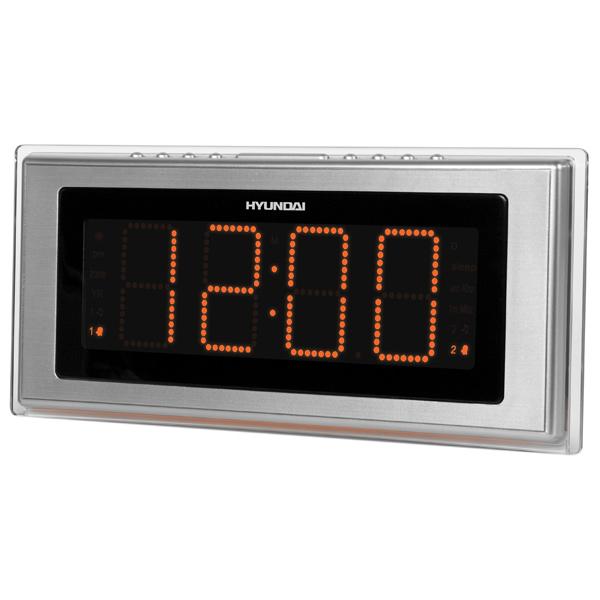 Радио-часы Hyundai М.Видео 890.000
