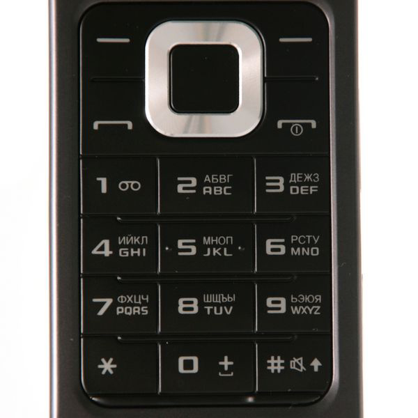 Телефон 5230 не включается с сим картой