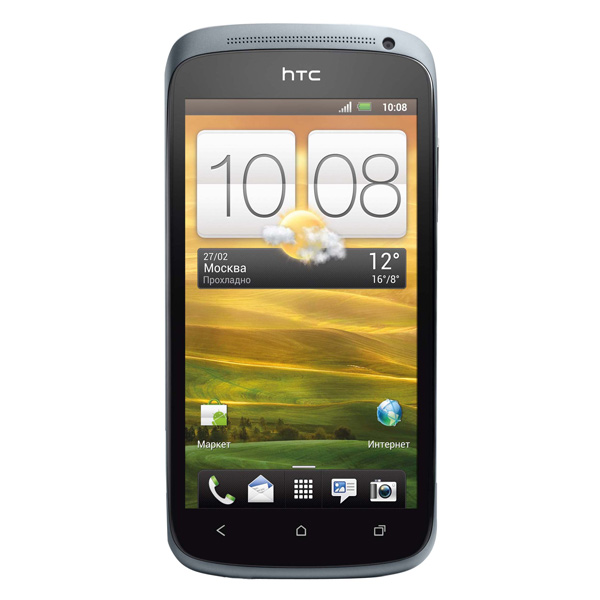 Смартфон HTC One S Grey