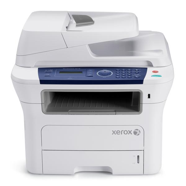 Лазерное МФУ Xerox М.Видео 12390.000