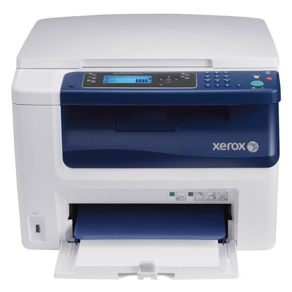 Лазерное МФУ (цветное) Xerox М.Видео 9990.000