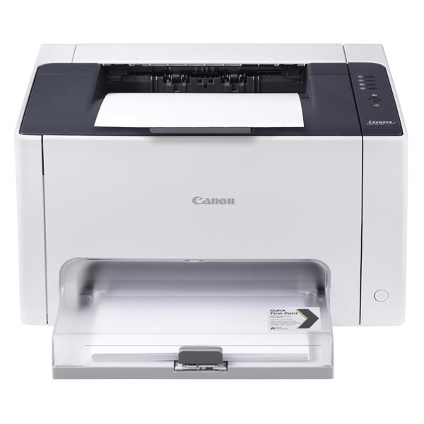 Лазерный принтер (цветной) Canon М.Видео 5590.000