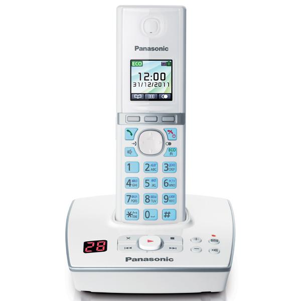 Радиотелефон DECT Panasonic М.Видео 2590.000