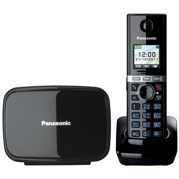 Радиотелефон DECT Panasonic М.Видео 2390.000