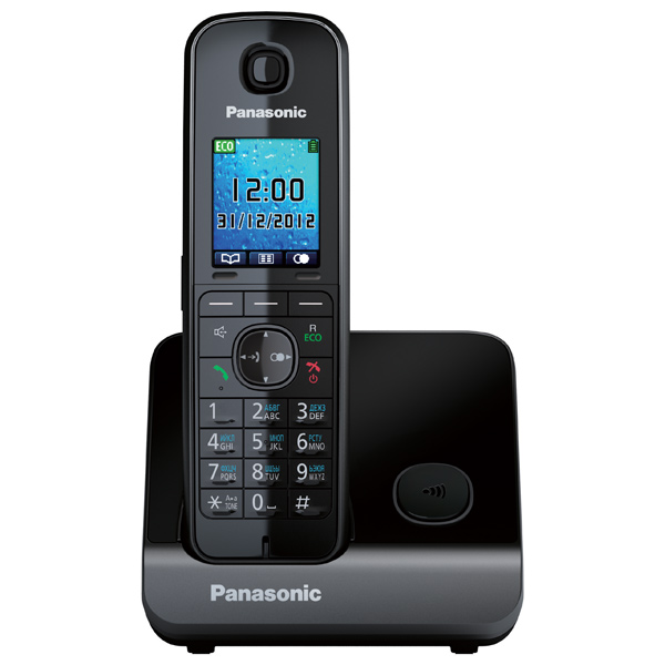 Радиотелефон DECT Panasonic М.Видео 2690.000