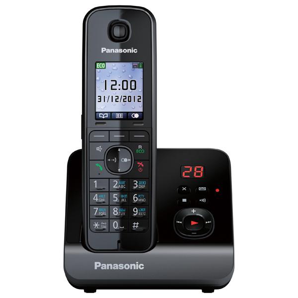 Радиотелефон DECT Panasonic М.Видео 3090.000