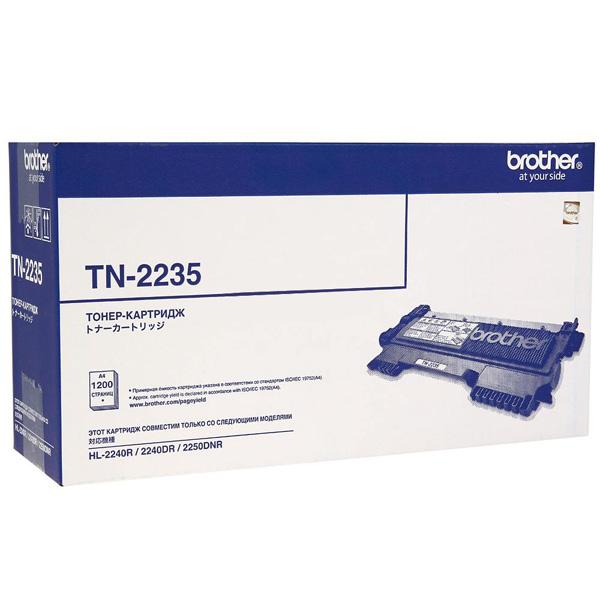 Картридж для лазерного принтера Brother М.Видео 2190.000