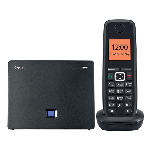 Радиотелефон DECT Gigaset М.Видео 2990.000