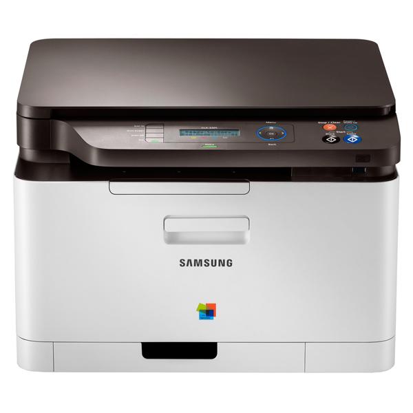Лазерное МФУ (цветное) Samsung М.Видео 10990.000