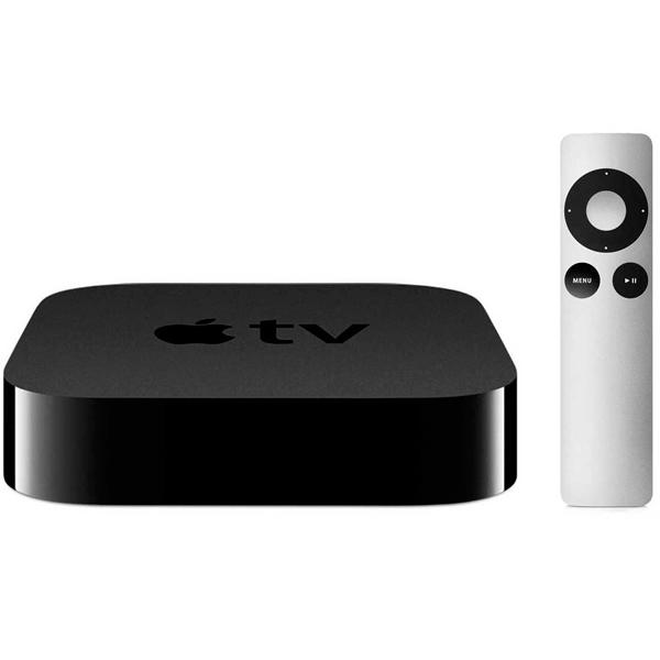 Телевизионная приставка Apple М.Видео 4490.000