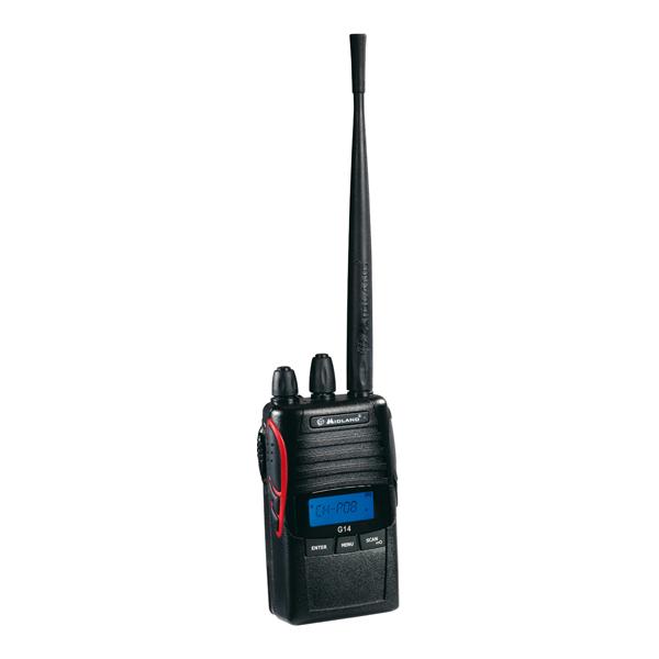 Радиостанция Midland М.Видео 2990.000