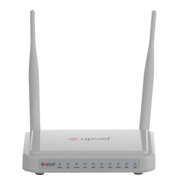 Wi-Fi роутер Upvel М.Видео 1490.000