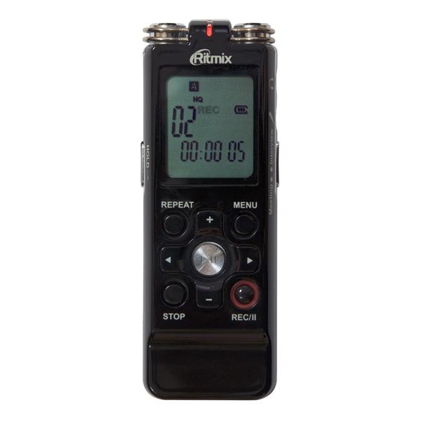 Диктофон цифровой Ritmix М.Видео 1690.000