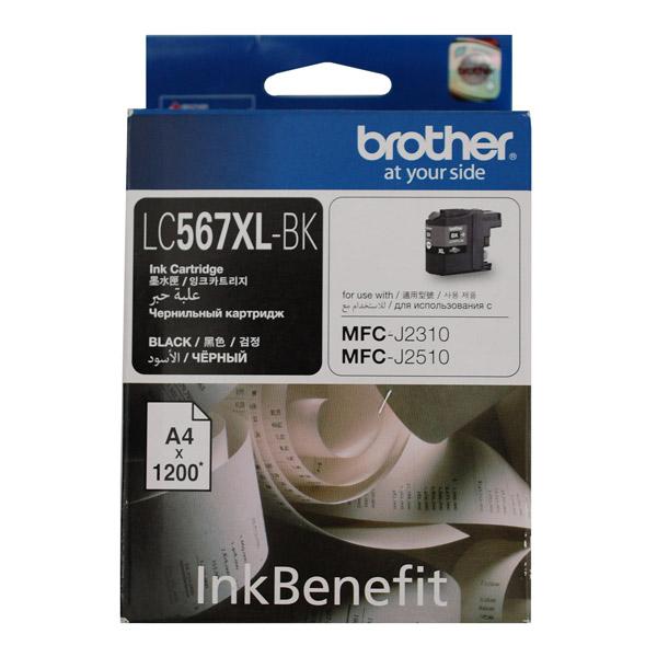 Картридж для струйного принтера Brother М.Видео 690.000