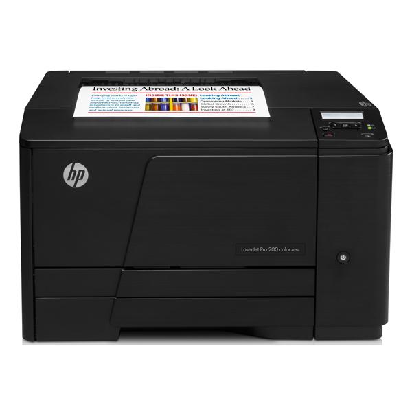 Лазерный принтер (цветной) HP М.Видео 8990.000