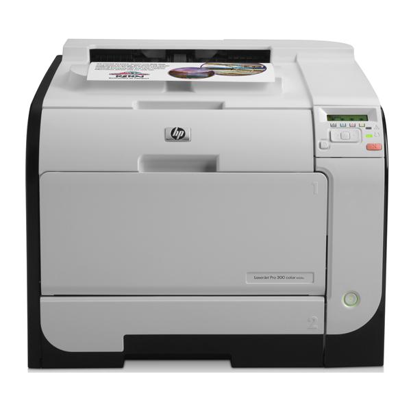 Лазерный принтер (цветной) HP М.Видео 11990.000