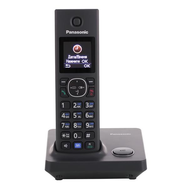 Радиотелефон DECT Panasonic М.Видео 1270.000