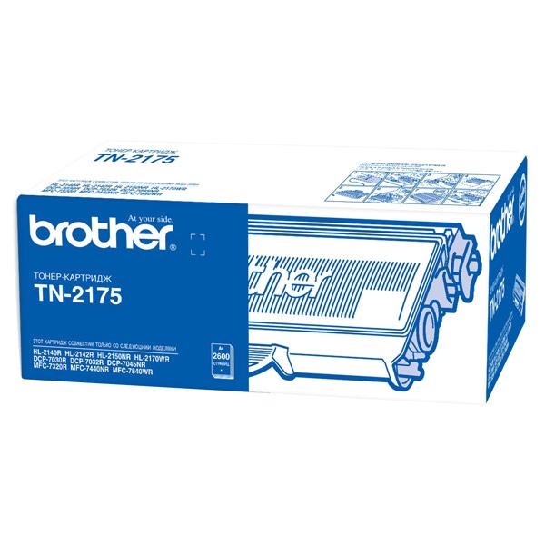 Картридж для лазерного принтера Brother М.Видео 2890.000