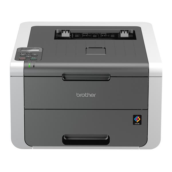 Лазерный принтер (цветной) Brother М.Видео 9190.000