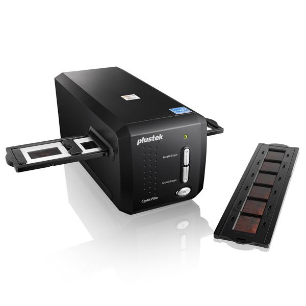 Сканер Plustek М.Видео 12990.000
