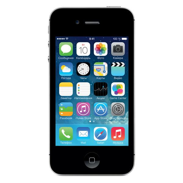 Смартфон Apple М.Видео 13990.000