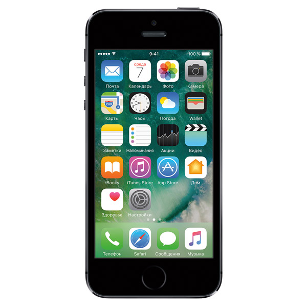 Смартфон Apple М.Видео 24990.000