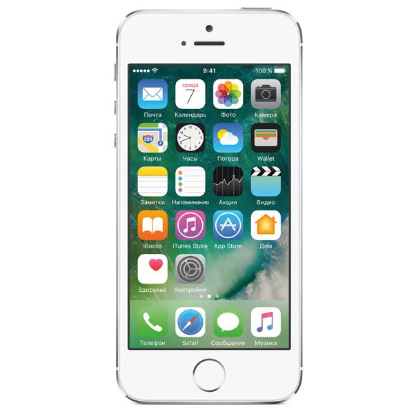 Смартфон Apple М.Видео 27490.000