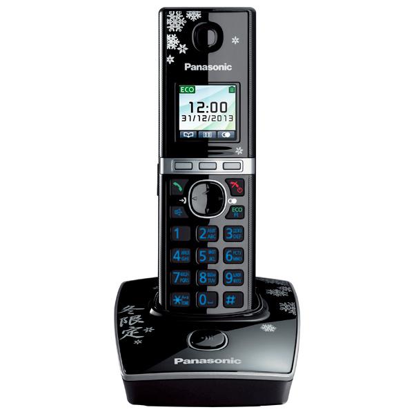 Радиотелефон DECT Panasonic М.Видео 1255.000