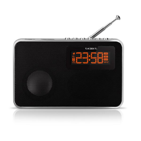 Радиоприемник teXet М.Видео 990.000