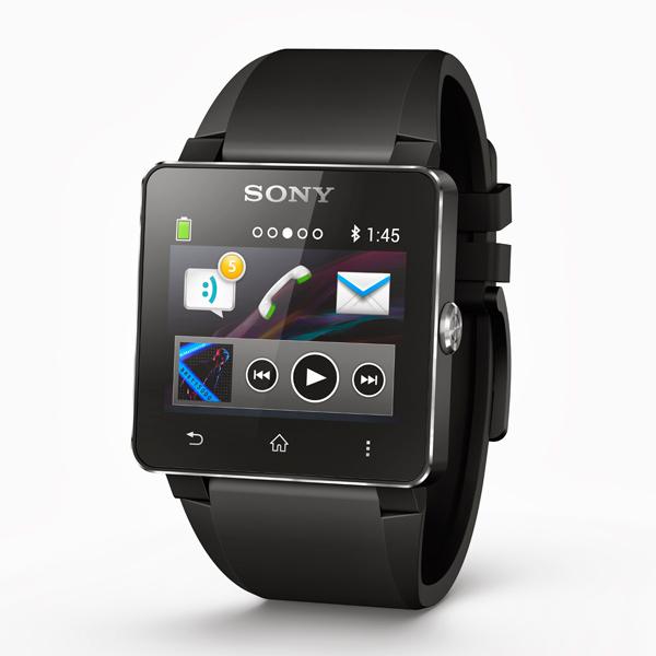Смарт-часы Sony М.Видео 5990.000