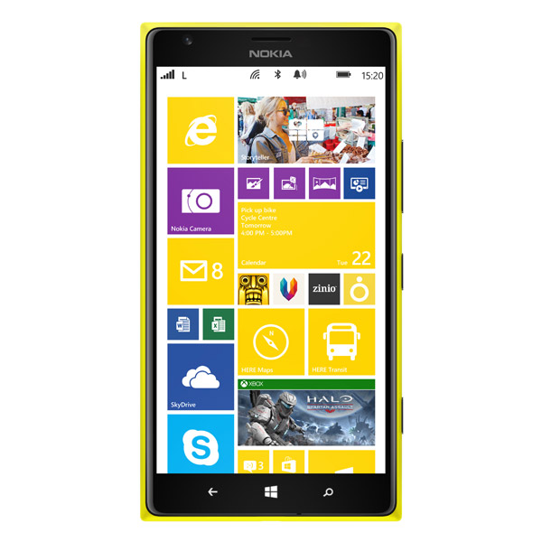 Смартфон Nokia М.Видео 24990.000