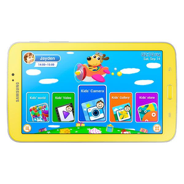 Планшетный компьютер для детей Samsung М.Видео 6990.000