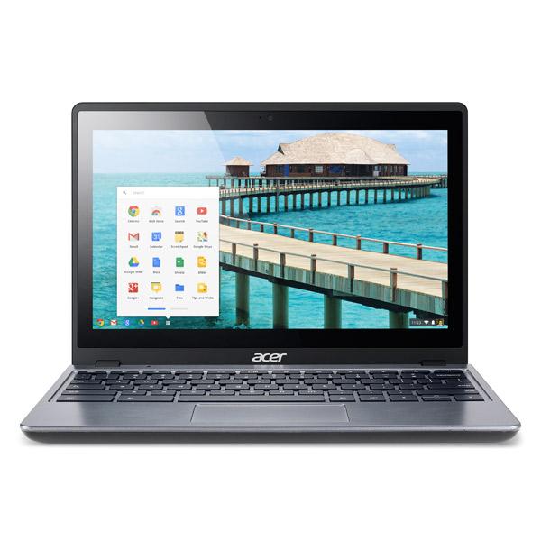 Ноутбук Chromebook Acer М.Видео 10390.000