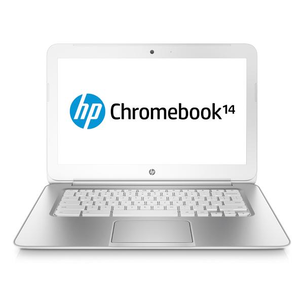 Ноутбук Chromebook HP М.Видео 14440.000