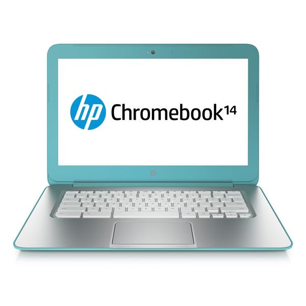 Ноутбук Chromebook HP М.Видео 13590.000
