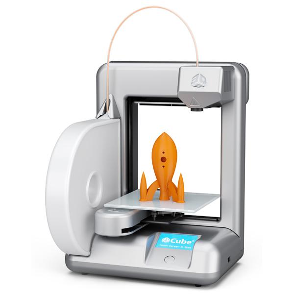 3D-принтер 3D Systems М.Видео 59990.000