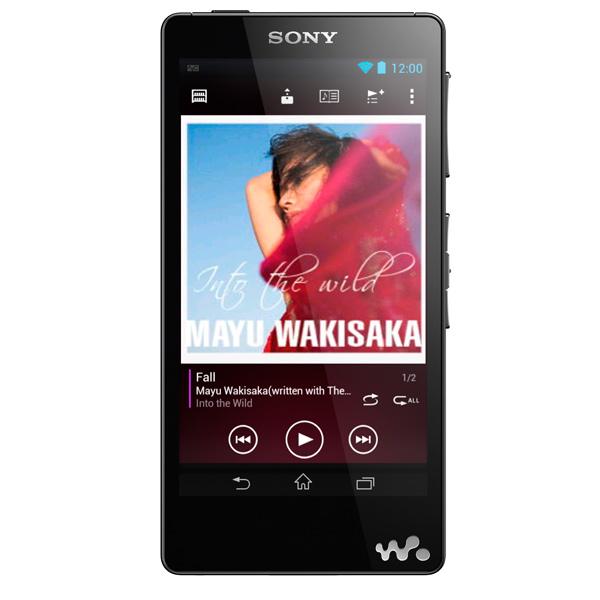 Портативный медиаплеер Sony М.Видео 13990.000